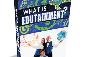 What Is Edutainment? Read our ebook to find out!